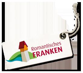 Logo von Romantisch Franken